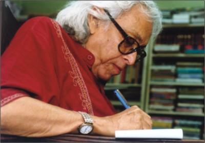 কবি শামসুর রাহমান
